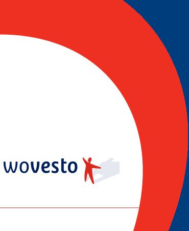 Wovesto Logo
